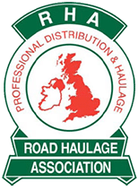 ROAD HAULAGE ASSOCIATION FINNEGAN HAULAGE MEMBER