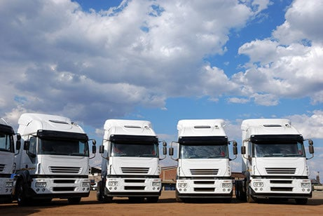 Haulage Transportation Services